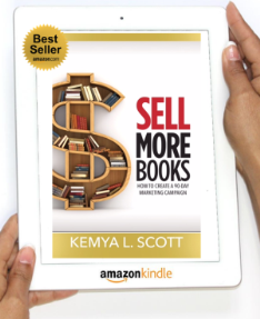 Sell More Books: How to Create a 90 Day Marketing Campaign